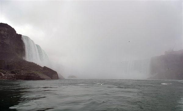 آبشارهای زیبا و دیدنی دنیا