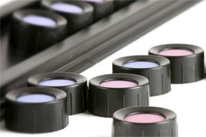 قدرت شناسایی، تفکیک و تشخیص رنگها
