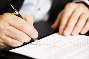 مذاکره قرارداد و نکاتی که باید قرارداد مذاکره در نظر گرفته شود