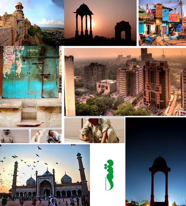 دهلی-هند-۵۰۰ سال قبل از میلاد