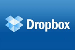 دراپ باکس Drobbox برای ذخیره آنلاین اطلاعات