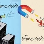بازاریابی درونگرا و برند به عنوان ناشر