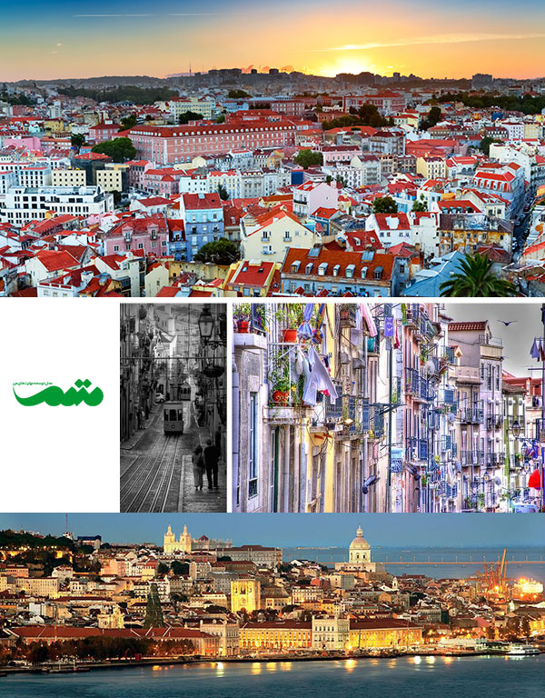 لیسبون-پرتغال-1200 سال قبل از میلاد