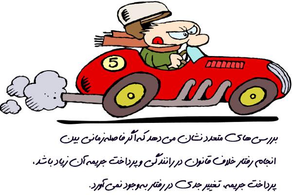 speeding-fine-NLP-motamem