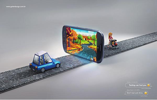 موبایل و خطرات آن