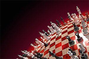 آشنایی با سطوح استراتژی و تعریف انواع استراتژی