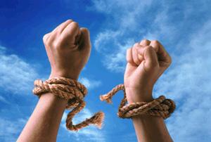 پاراگراف فارسی - درباره شکست - درباره آزادی