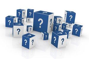 گزارش نویسی و مهارت یافتن پرسش کلیدی