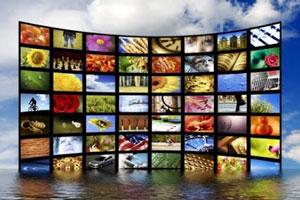 رسانه های مختلف مورد استفاده در تبلیغات