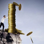کارآفرینی و اشتباهات مالی در مرحله تولد کسب و کار