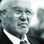 مروری بر کتابهای پیتر دراکر (2): یک نظریه پرداز اجتماعی!