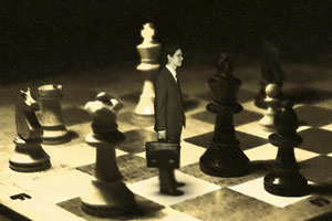 موانع و چالشهای تفکر استراتژیک