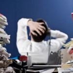 انواع اعتیاد به کار: معتادان اهمال کار