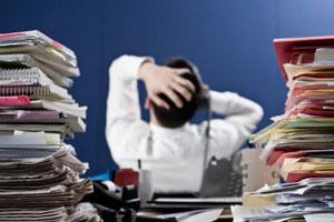 اعتیاد به کار و انواع معتادان به کار