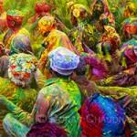 جشنواره های شاد و دیدنی دنیا