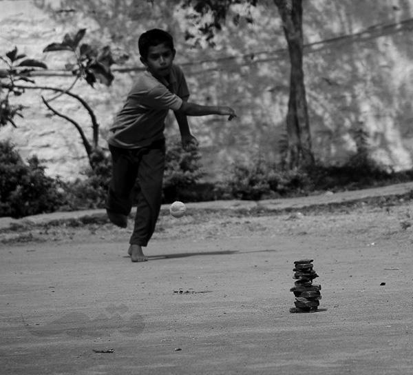 بازیهای دوران کودکی