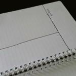 گزارش نویسی-درس 6: اهمیت ساختار در یادداشت برداری