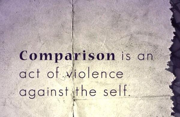 یادگیری زبان انگلیسی و مفهوم Comparison