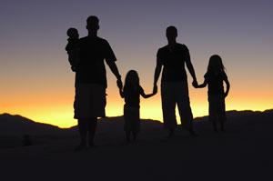 پاراگراف فارسی: پدر و مادرها قرار نیست نابغه باشند