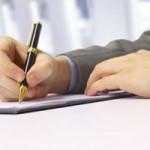 تهیه خلاصه مدیریتی در گزارش نویسی