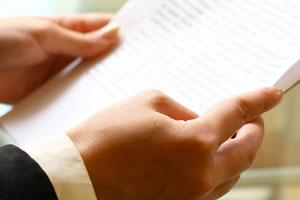 طبقه بندی انواع سبکهای گزارش نویسی