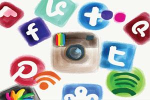 شبکه های اجتماعی و شناخت آنها و استفاده بهتر از آنها