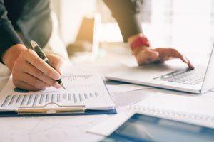 روش تهیه گزارش تحلیلی - اصول گزارش نویسی تحلیلی