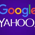 بعد از هفت سال: همکاری مستقیم یاهو و گوگل