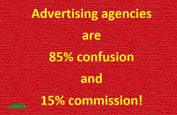انتخاب آژانسهای تبلیغاتی چگونه انجام می شود؟