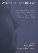 پل اکمن و کتاب زبان بدن او