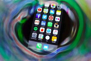 شبکه های اجتماعی چه هستند و چگونه تعریف میشوند