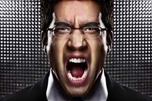 رابطه بین استرس و خشم در انسانها