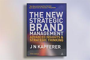 مدیریت استراتژیک برند - کاپفرر
