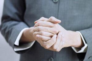 فیلم آموزشی زبان بدن - استفاده از حرکات دست