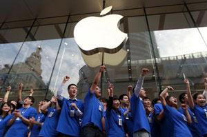 دونالد ترامپ میگوید اپل باید کامپیوترهای خود را در آمریکا بسازد