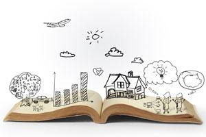 تصمیم گیری شهودی و مهارت داستان گویی و داستان سازی