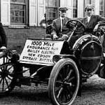 توماس ادیسون و نگاه به آینده صنعت برق