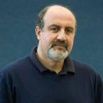 نسیم طالب و نقد آموزش در محیط ساختاریافته