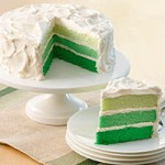 نالینی آمبادی و قضاوت درباره طعم کیک بر اساس یک برش