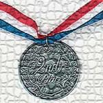 کارگاه زندگی شاد (5): شادی و کسب مدال نقره در رقابت زندگی