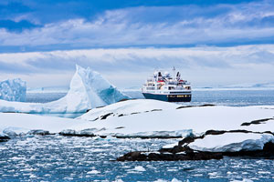 نکاتی درباره قاره جنوبگان و قطب جنوب