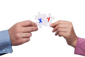 نظریه X در مدیریت - نظریه ایکس - پاراگراف انگلیسی پویا