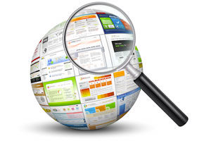 موتور جستجو چیست و موتورهای جستجو چه میکنند