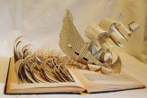 آینده کتاب - صنعت نشر و بازار کتابهای کاغذی