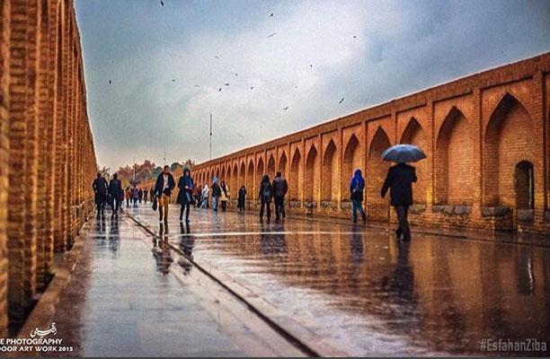 اصفهان و گردشگری