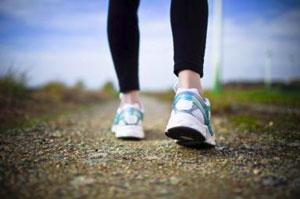 عادتهای مربوط به پیاده روی - فواید پیاده روی