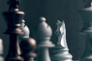 تصمیم گیری پیشرفته - ریسک و شهود
