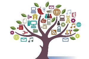 روش های بازاریابی محتوا و استفاده از استراتژی محتوا برای شبکه های اجتماعی و رسانه های دیجیتال