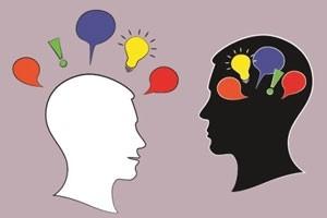 تعریف برونگرایی در آزمون MBTI چیست و چه تفاوتی با مدل پنج عاملی شخصیت دارد؟