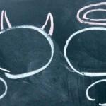 خطای هاله ای یا اثر هاله ای چیست و چه اثراتی ایجاد میکند؟ (درس ۸)